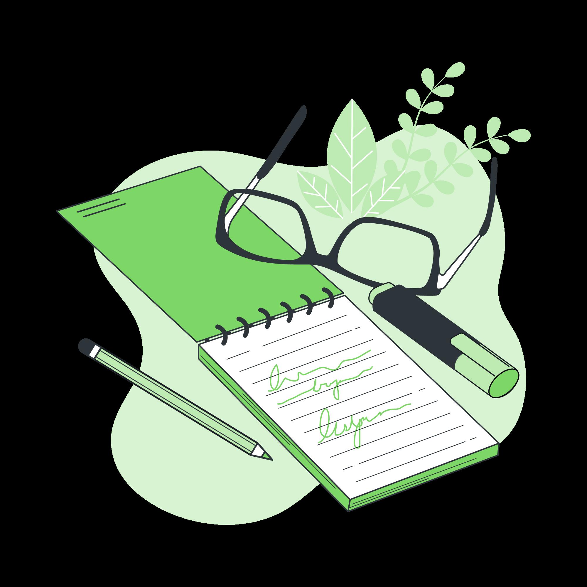 Notebook bro-Naturalmente aromas